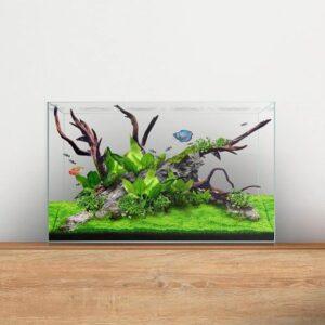 Waterbox Aquariums Clear Mini 16
